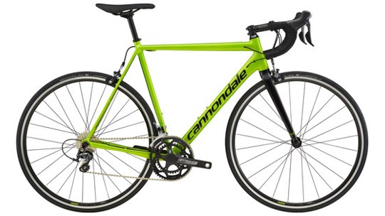 Buy Cannondale CAAD12 Tiagra Men's Road Bike 2018 Online at thetristore.com