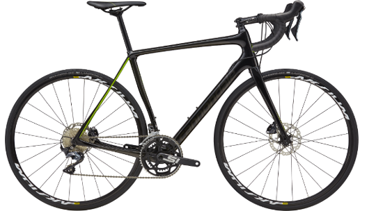 Buy  Cannondale Synapse Carbon Disc Ultegra Road Bike 2018 Online at thetristore.com