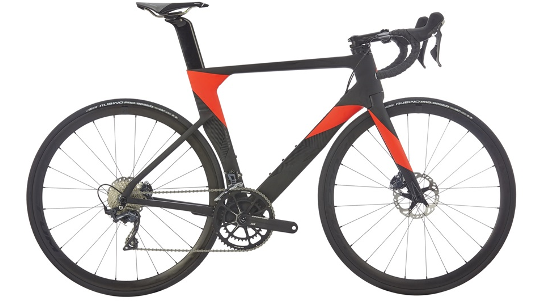 Buy Cannondale SystemSix Ultegra Men's Road Bike Online at thetristore.com