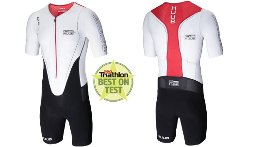 Buy HUUB Dave Scott Long Course Triathlon Suit 2018 Online at thetristore.com