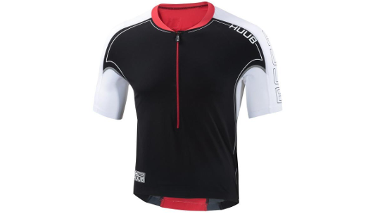 Buy HUUB Dave Scott Long Course Triathlon Top 2018 Online at thetristore.com