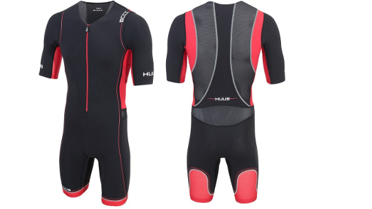 Buy HUUB Core Long Course Triathlon Suit 2017 Online at thetristore.com