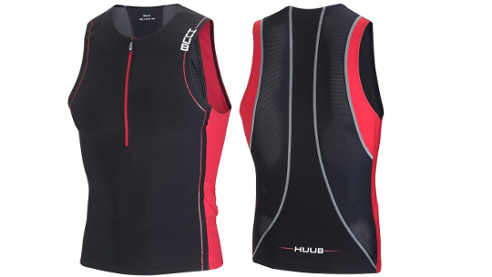 Buy HUUB Core Tri Top 2017 Online at thetristore.com