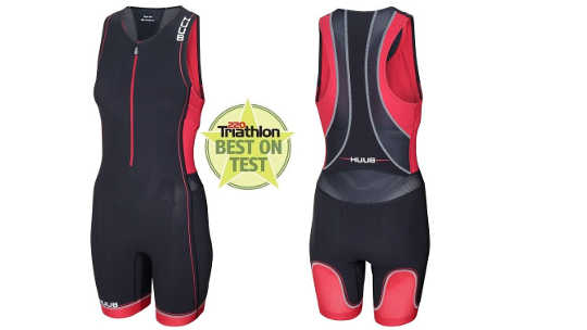 Buy  HUUB Core Women's Triathlon Suit 2017 Online at thetristore.com
