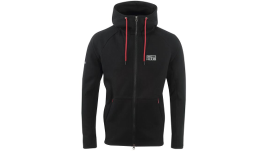 Buy  Huub Dave Scott Training Hoodie Online at thetristore.com
