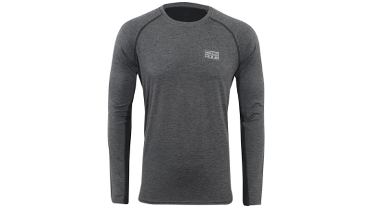 Buy Huub Dave Scott Long Sleeve Training Top Online at thetristore.com