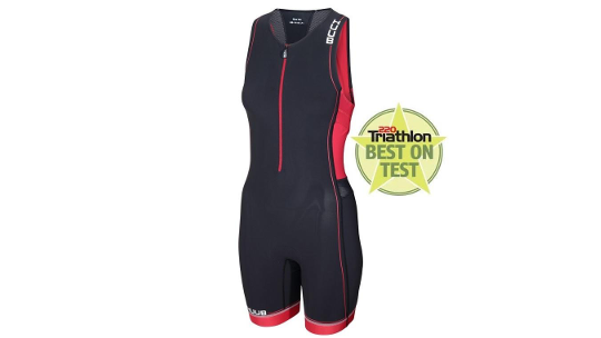 Buy  HUUB Core Women's Triathlon Suit 2018 Online at thetristore.com