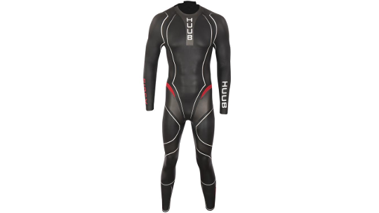 Buy HUUB Aegis III 3:5 Triathlon Men's Wetsuit  Online at thetristore.com