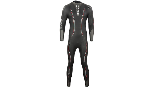 Buy  HUUB Axiom 3:5 Triathlon Men's Wetsuit  Online at thetristore.com