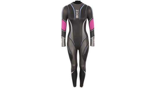 Buy HUUB Acara 3:3 Triathlon Women's Wetsuit Online at thetristore.com