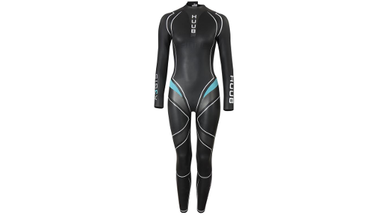 Buy HUUB Aegis III 3:3 Triathlon Women's Wetsuit  Online at thetristore.com