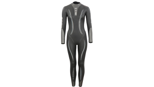 Buy  HUUB Axiom 3:3 Triathlon Women's Wetsuit  Online at thetristore.com