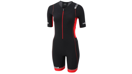 Buy HUUB Core Long Course Women's Triathlon Suit 2018 Online at thetristore.com