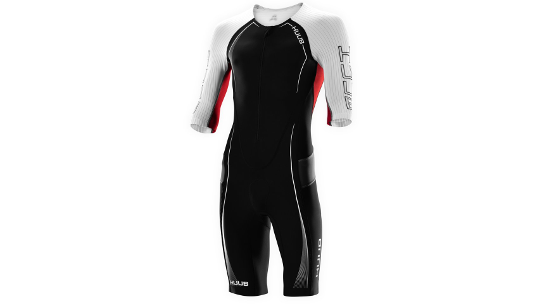 Buy HUUB Anemoi Men's Aero Triathlon Suit  Online at thetristore.com