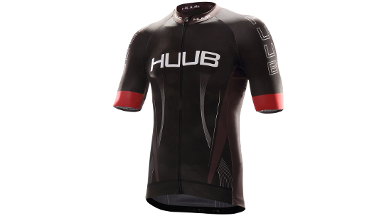 Buy HUUB Core Men's Short Sleeve Cycling Jersey Online at thetristore.com
