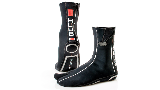 Buy HUUB Neoprene Unisex Swim Socks  Online at thetristore.com