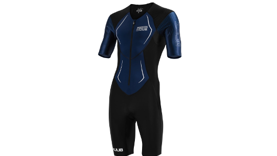 Buy HUUB Dave Scott Long Course Men's Trisuit Online at thetristore.com