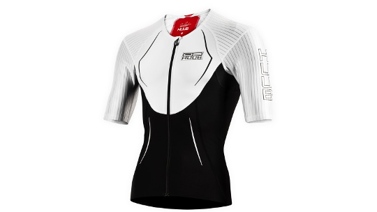 Buy HUUB Dave Scott Long Course Men's Triathlon Top Online at thetristore.com