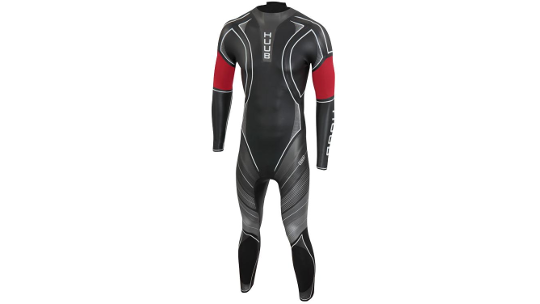 Buy HUUB Archimedes III 3:5 Triathlon Men's Wetsuit     Online at thetristore.com