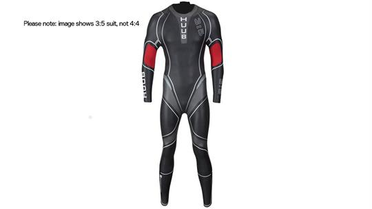Buy HUUB Archimedes II 3:5 Wetsuit  Online at thetristore.com