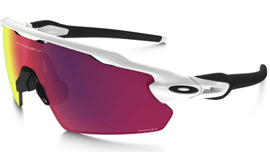 Buy  Oakley Radar EV Pitch PRIZM Road  Online at thetristore.com