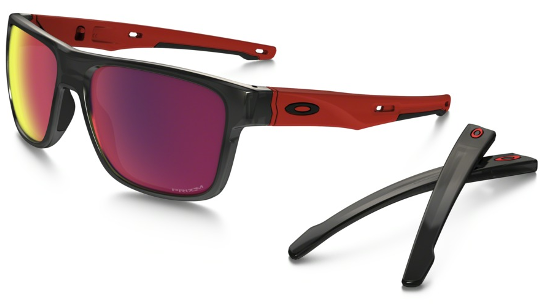 Buy Oakley Crossrange PRIZM Road  Online at thetristore.com