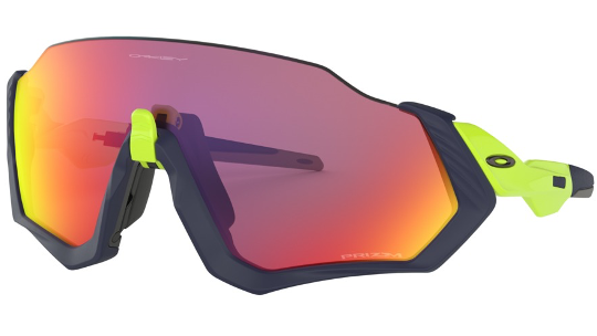 289ce3b019 ... shop oakley flight jacket prizm road sunglasses ce908 7daea