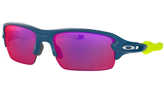 Buy Oakley Flak Prizm Road Lens (Youth Fit)  Online at thetristore.com
