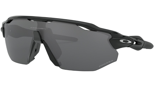 Buy Oakley Radar Ev Advancer Prizm Black Polarized Lens Online at thetristore.com