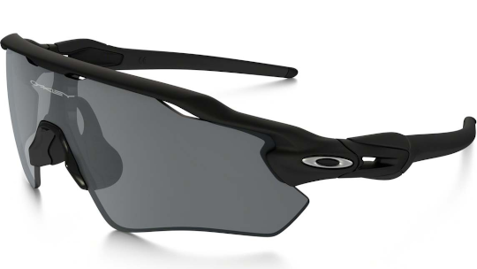 Buy Oakley Radar EV Path Polished Black Prizm Lenses Online at thetristore.com