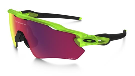 Buy  Oakley Radar EV Path Prizm Road Online at thetristore.com