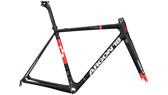 Buy Argon 18 Gallium Pro Frameset Online at thetristore.com