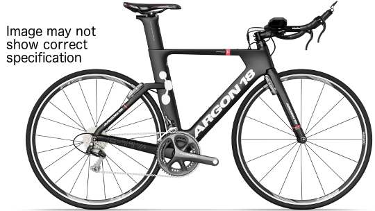 Buy  Argon 18 E-117 Ultegra Di2 8050 Triathlon Bike Online at thetristore.com