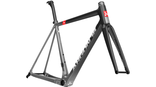 Buy Argon 18 Gallium Pro Disc Frameset 15th Ann. Edition Online at thetristore.com