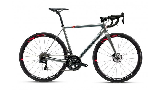 Buy Argon 18 Gallium Disc Road Bike Online at thetristore.com