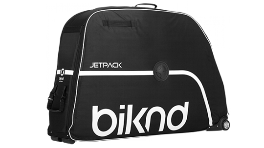 Buy  Biknd Jetpack Bike Travel Case Online at thetristore.com