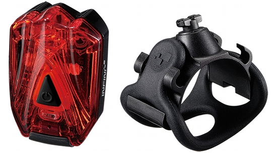 Buy  Infini Lava USB Rear Bike Light Online at thetristore.com