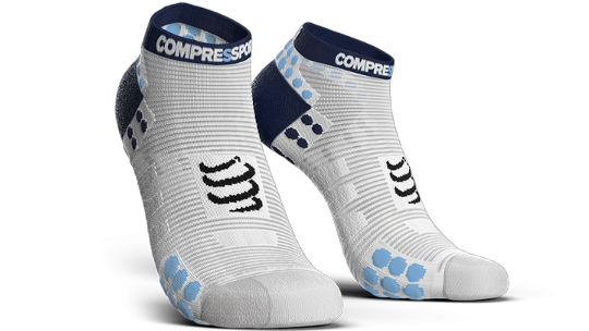 Buy Compress Sport Pro-racing Socks V3.0 - Low Cut  Online at thetristore.com