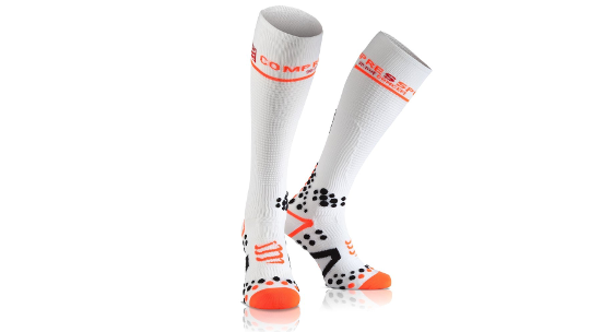 Buy Compress Sport V2 Full Socks  Online at thetristore.com