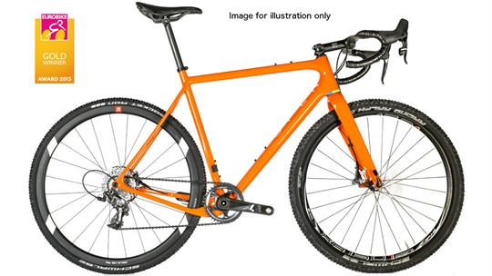Buy  Open U.P. Di2 Crossmax SL Pro Build  Online at thetristore.com
