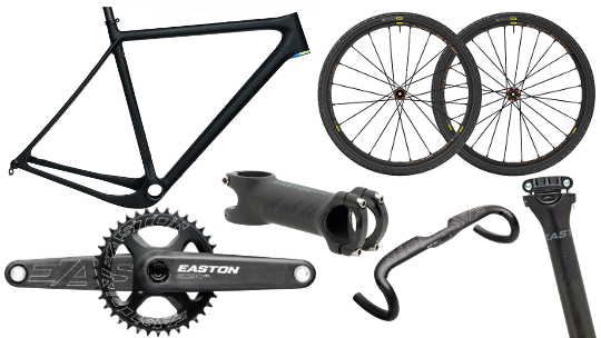 Buy Open U.P.P.E.R Easton Ec70 TriStore Carbon Build  Online at thetristore.com
