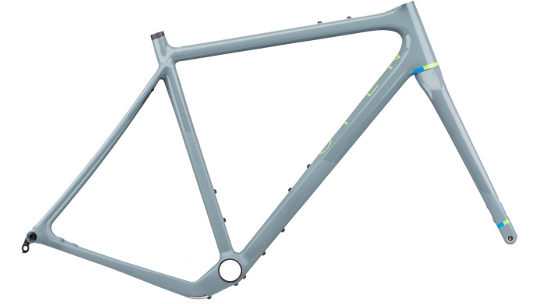 Buy OPEN WI.DE Frameset Online at thetristore.com