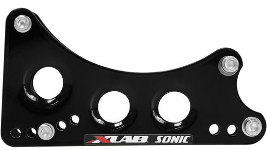 Buy  XLAB Sonic Wing Rear Carrier Online at thetristore.com