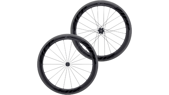 Buy Zipp 404 Firecrest Carbon Clincher Rim Brake Wheelset 2019 Online at thetristore.com