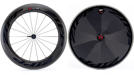 Buy  Zipp 808 and Super-9 Disc Carbon Clincher Aero Wheelset  Online at thetristore.com