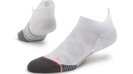 Buy  Stance Threshold Tab Women's Run Socks Online at thetristore.com