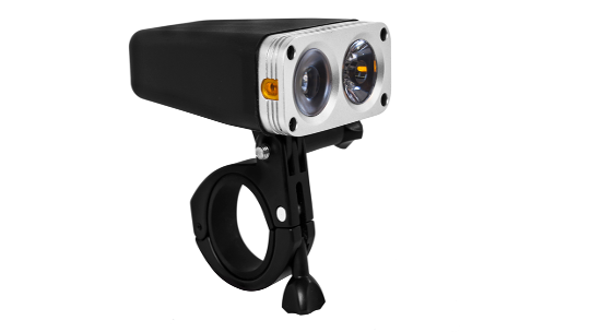 Buy  Electron Lumen Twin LED front light Online at thetristore.com