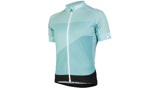 Buy  POC Fondo Gradient Light Jersey  Online at thetristore.com