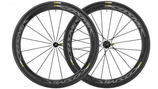 Buy  Mavic Cosmic Pro Carbon Exalith  Online at thetristore.com