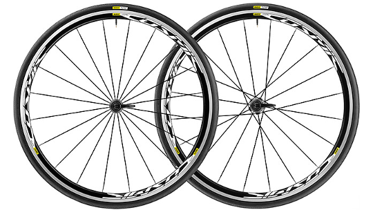 Buy  Mavic Cosmic Elite Tubeless Ready Wheelset 2018 Online at thetristore.com